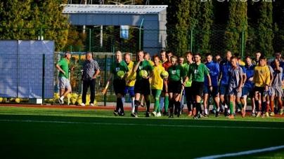 Тренера комунальної спортивної школи Житомира з футболу знову преміюють