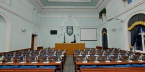 Сесія Житомирської міськради збереться на друге засідання