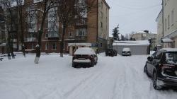 У Новограді поліцейські затримали трьох підозрюваних у вбивстві чоловіка