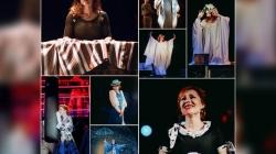 Актрисі драмтеатру присвоїли звання «Заслужена артистка України»