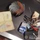 На Крошні затримали житомирянина, який викрадав гроші з автоматів для продажу питної води
