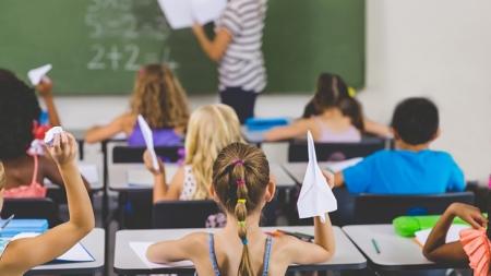 Житомирські школярі підуть на канікули вже з 23 жовтня
