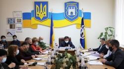 Виконком погодив проведення весняного та осіннього військових призовів у Житомирі