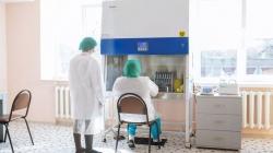 У Коростені з'явилася своя ПЛР-лабораторія