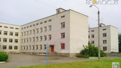 На фасаді школи №7 Житомира встановлять дошку загиблому герою