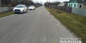 Поліцейські встановили водія, причетного до смертельної ДТП