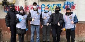 Поліцейські закликають жителів області долучитись до протидії поширенню наркозалежності