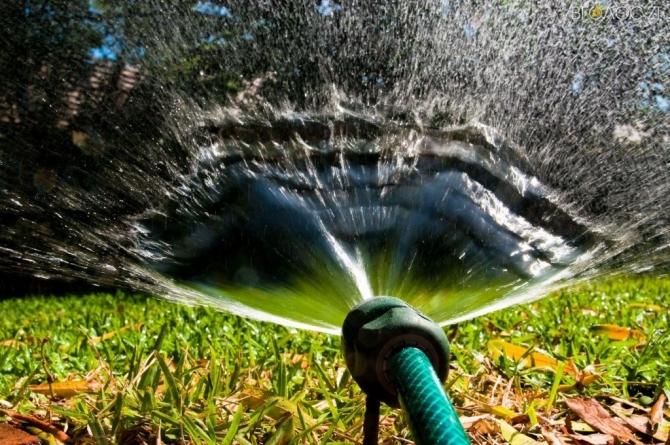 «Житомирводоканал» повідомляє про сплату за полив присадибних ділянок