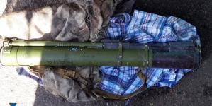 Служба безпеки України викрила злодія, який продавав вибухівку через інтернет
