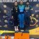 В чемпіонаті України з велоспорту, спортсмени з Житомирщини вибороли комплект нагород