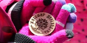 Понад 1000 дерев висадили в Житомирі під час естафети Дереводень