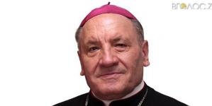 Пішов із життя єпископ Ян Пурвінський
