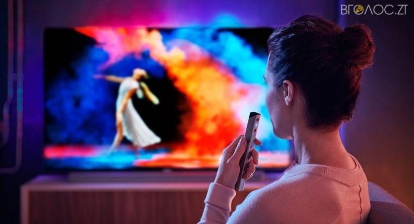 Обираємо телевізор: деталі, на які варто звернути увагу