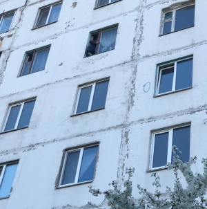 У Бердичеві поліцейські врятували чоловіка від самогубства