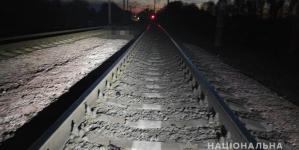 У Малині дизельний потяг насмерть збив 29-річного селянина