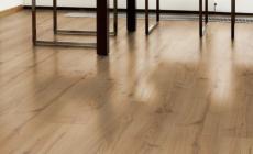 Який буває ламинат для підлоги