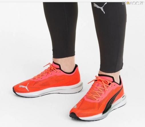 Причини популярності кросівок PUMA