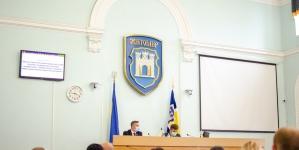Позачергова сесія Житомирської міськради 17 травня у фото (ФОТОРЕПОРТАЖ)