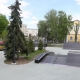 "На баланс КП ""Зеленбуд"" передали новий скейтпарк"