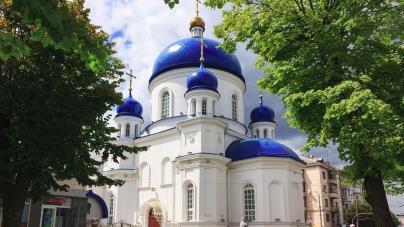 Михайлівський собор відремонтують на понад 850 тисяч
