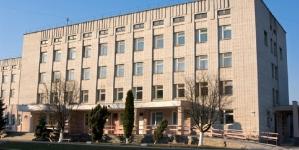 Житомирська дитяча лікарня придбає ліфт для осіб з інвалідністю