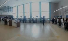 """Новий """"Прозорий офіс"""" у Житомирі надаватиме майже 400 послуг"""