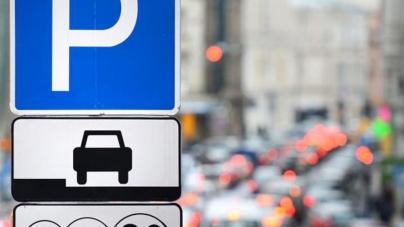 Муніципальна інспекція штрафуватиме за неправильне паркування у Житомирі