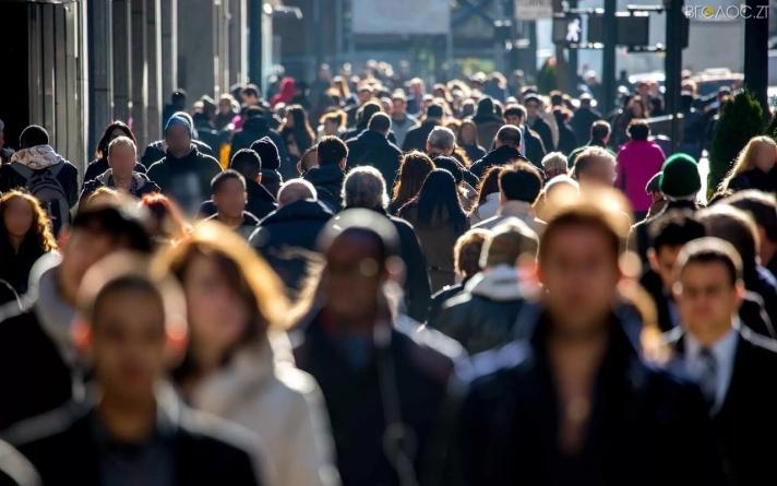 Упродовж трьох місяців чисельність населення області зменшилася на понад 4000