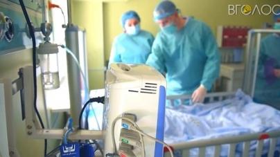За добу на Житомирщині померли 15 хворих на COVID-19