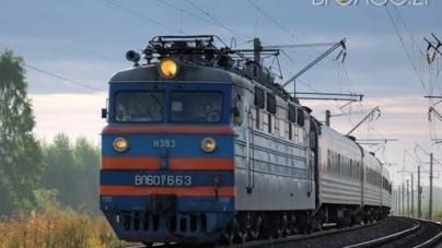 """""""Укрзалізниця"""" відновила посадку та висадку пасажирів на території Житомирщини"""