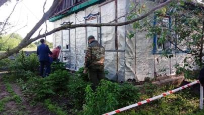 У Житомирському районі поліцейські розслідують розстріл подружжя