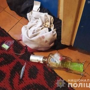 У Новограді знайшли тіло чоловіка з травмами голови