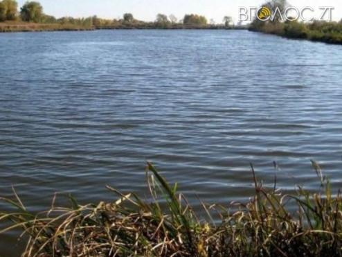 На півночі області гадюка вкусила підлітка, який купався у ставку