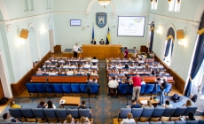 Як проходила восьма сесія міської ради 17 червня (ФОТО)