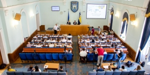 Депутати Житомирcької міськради зберуться на друге пленарне засідання 8-ї сесії