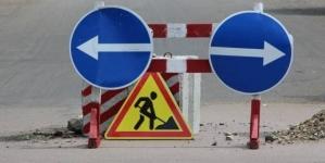 У Житомирі знову перекриють рух транспорту через комунальників
