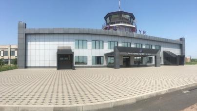 """Аеропорт """"Житомир"""" прийматиме міжнародні рейси"""