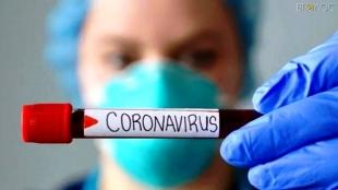 Антирекорд: на Житомирщині за добу 1562 нових хворих на COVID-19
