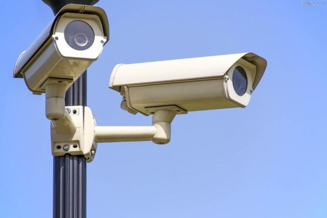 Поліція Житомирщини придбає обладнання для відеоспостереження на 3 мільйони