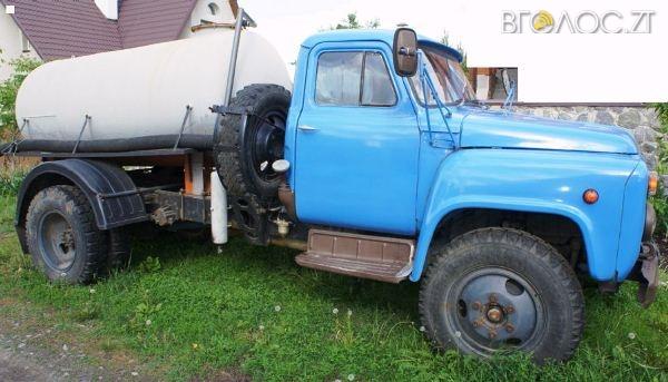 Підвищення тарифу на вивезення рідких побутових відходів безпідставне — Житомирська міськрада