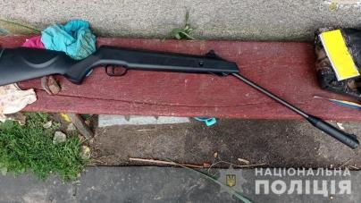 На Житомирщині підліток випадково підстрелив 11-річного товариша