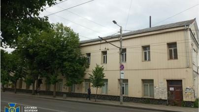 СБУ викрила махінації із нерухомістю Міністерства освіти на Житомирщині: збитки державі – майже 9 млн грн