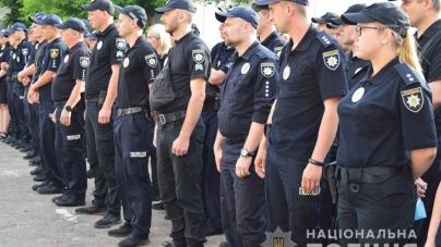 У поліції розповіли, чому були змушені відправити на патрулювання вулиць Житомира додатково понад півсотні правоохоронців