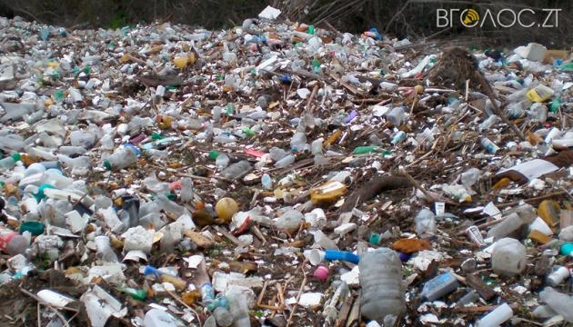 Прокуратура вимагає повернути бердичівське сміттєзвалище, яке незаконно віддали в оренду