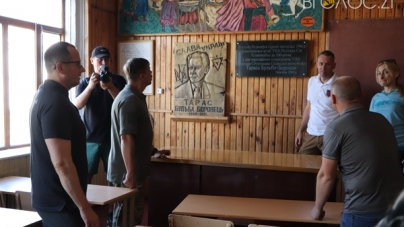 На Житомирщині відновлять кімнату, де Тарас Бульба-Боровець підписав історичний Указ