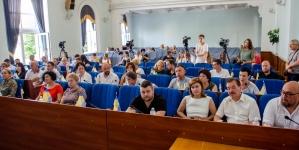 Житомирська міськрада попросить Верховну Раду повернути їй землі «радянських часів»