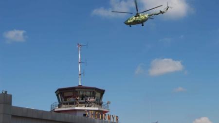 На проведення «Korolyov Avia Fest» у Житомирі хочуть витратити більше мільйона гривень
