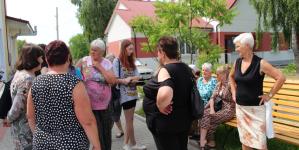 Жителі Глибочиці сьомий рік вимагають від влади встановити світлофор біля села