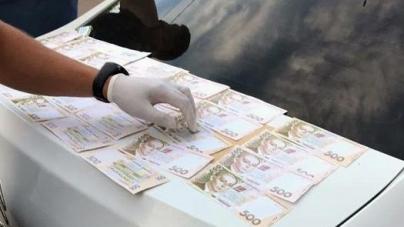 """Посадовець одного з комунальних підприємств Житомира отримав від підприємця """"відкат"""" 350 тисяч"""