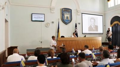 Перший міський голова Житомира часів незалежної України отримав відзнаку «За заслуги»